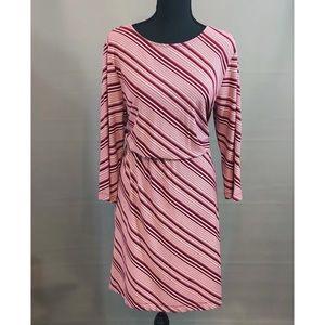 Ann Taylor dress size large
